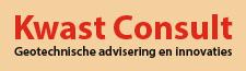 Welkom bij Kwast Consult Logo